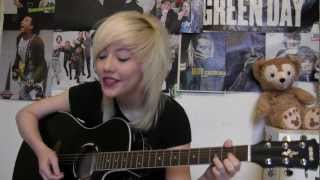 Acoustic cover of The World Is Ugly by MCR