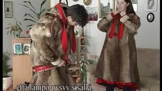8.  Talviajan vaatteet - Dálvemáilmmi bivut