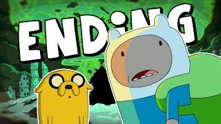 Adventure Time's FINAL Story Revealed?