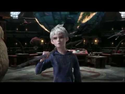 Jack frost  Angel With A Shotgun