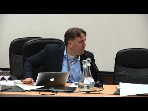 Break-Out Session: Democracy International (AR version)