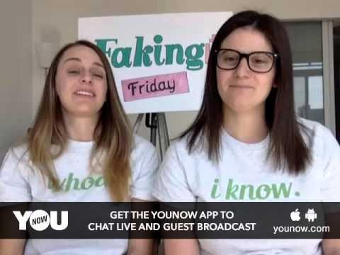 Download Faking It Friday - Season 3 Episode 5