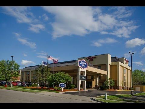Hampton Inn Dayton - Huber Heights (937)233-4300