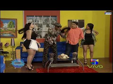 El Cuñado Molestoso El Show De La Comedia
