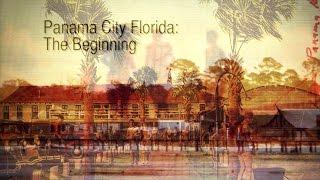 history of panama city beach florida and bay county