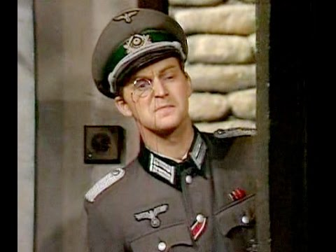 Dad's Army - Ring Dem Bells - ... swine hund!...