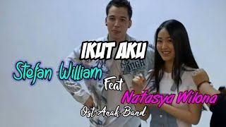 The Junas Monkey - Ikut Aku ft Icha Anisa (Official Lyrics Video) | Lagu Ost Anak Band Sctv