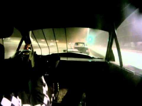 Brian Wirtz 1w 6 29 12 Flip in feature Kankakee County Speedway
