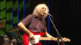 Albert Lee & Hogan