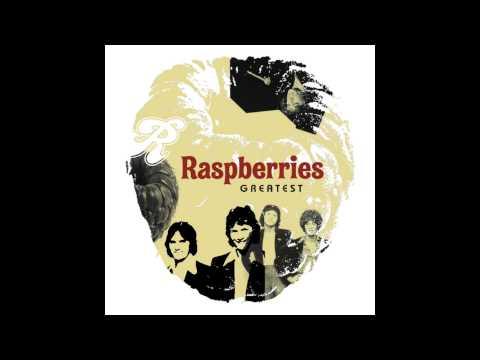 Raspberries,