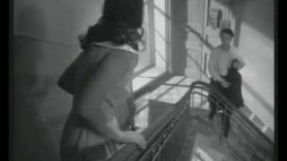 """Russian Film Trailer:  """"The cranes are flying"""" 1957"""