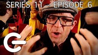 The Gadget Show - Season 11 Episode 6
