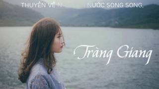 Tràng Giang   Kunzing