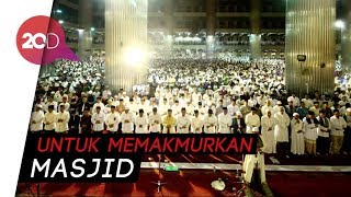 Download Video Anies Ingin Tarawih Akbar Jadi Tradisi MP3 3GP MP4