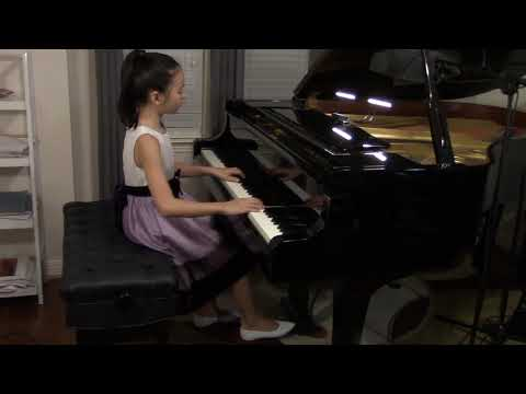 Chopin Nocturne Op 9 No 1 and Fantaisie Impromptu Op 66