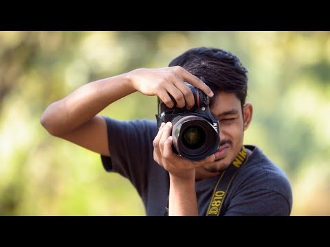 7 Reasons You Need A Prime Lens
