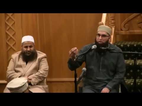 Shaheed Junaid Jamshed Last English Lecture of HIs Life at MCMC NJ, USA OCT 2016   YouTube 360p