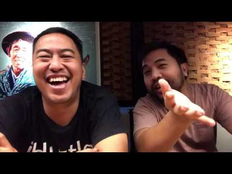 Pandji, Adriano & Stand-Up Special Favorit