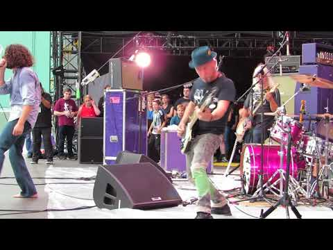 Deep Wound / Dinosaur jr / Scott Helland / Fenway Park