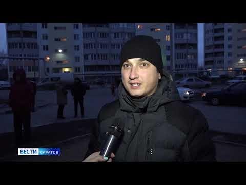 """""""Вести. Саратов"""" в 20:45 от 24 декабря 2019 года"""