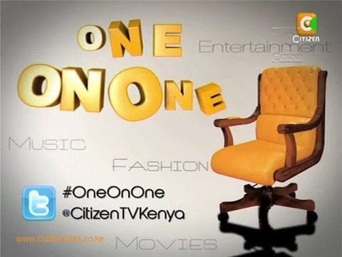 One on One with Osogo Winyo