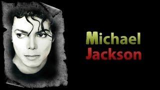 [КМЗ]: Майкл Джексон (Michael Jackson) - Как Менялись Знаменитости