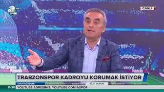 Trabzonspor Son Dakika Transfer Haberleri-A Spor Aykut İnce Ve Ahmet Akcan Yorumlarıyla