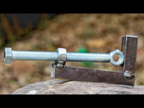 How to Make a Universal wrench |Wow?? NEW AMAZING HOMEMADE TOOLS