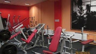 видео Бизнес план фитнес клуба