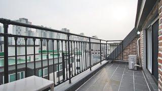 송파구신축빌라 모던빈지티 테라스하우스 & 송파역…