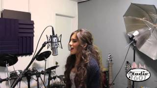Angelina Cintron - Not Tonight (Cover) By Elle Varner