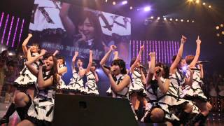 Team A(AKB48) - Overtake