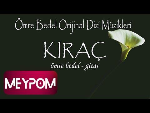 Kıraç - Ömre Bedel (Gitar Versiyon) (Official Audio)