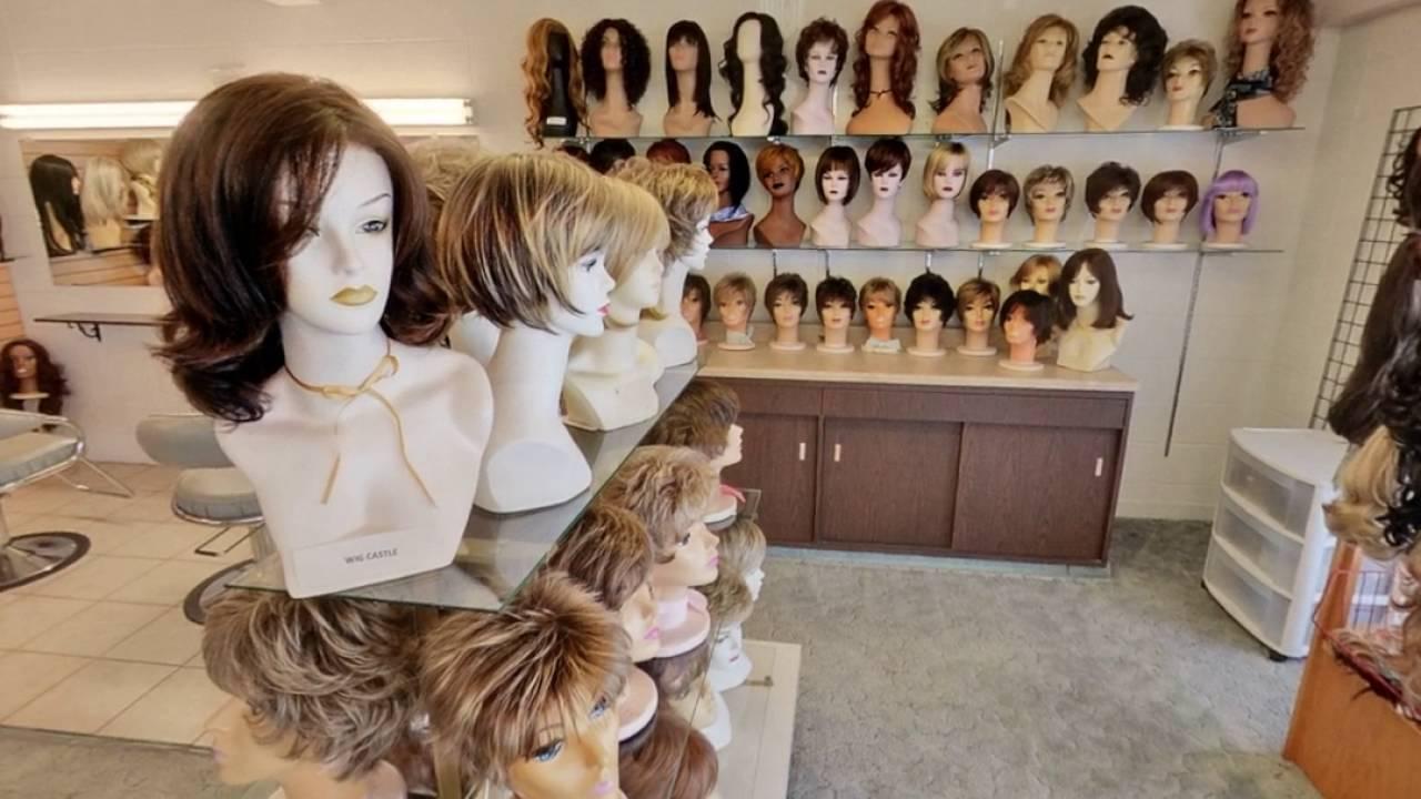 Wig Castle Bakersfield Ca Wig Salons Youtube