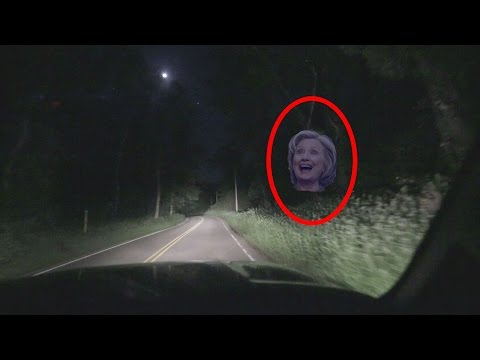 Clinton Road - The Most TERRIFYING Road in America? letöltés