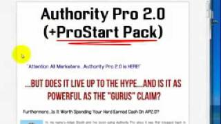 Authority Pro 2 Review
