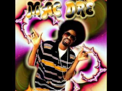 Mac Dre - Gift Of Gab