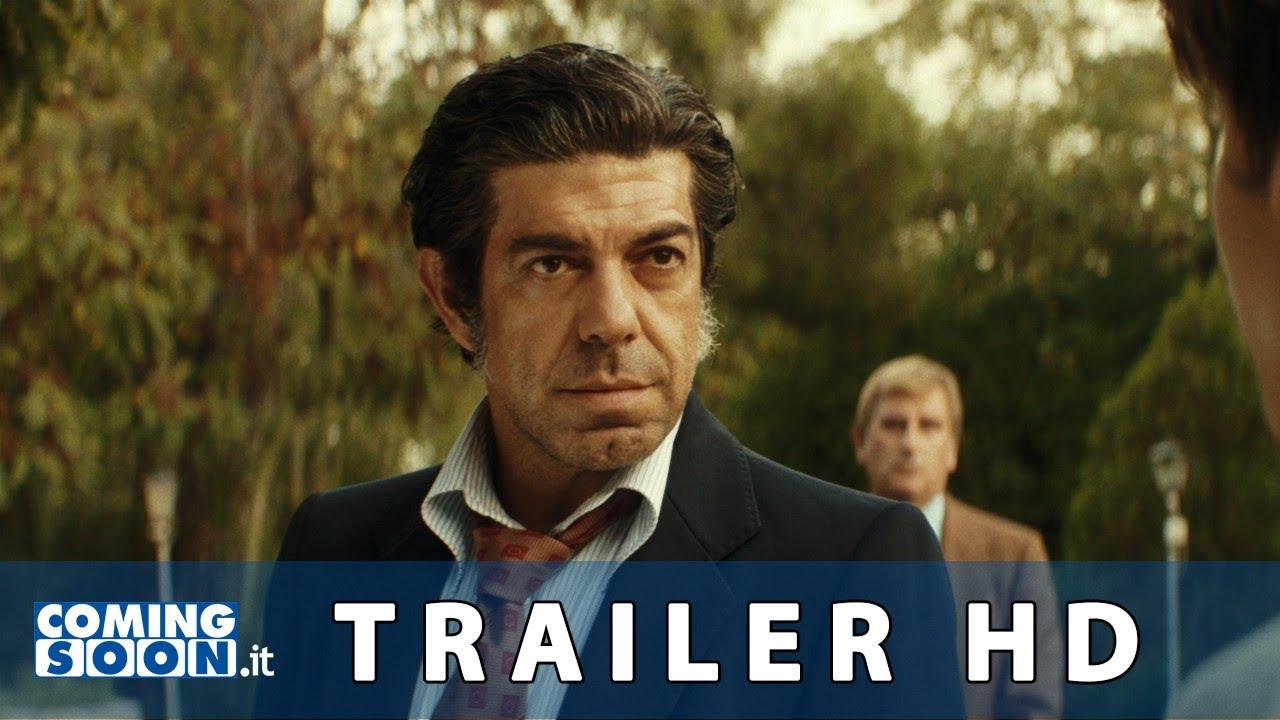 PadreNostro (2020) #Venezia77: Trailer del Film con Pierfrancesco Favino -  HD - YouTube