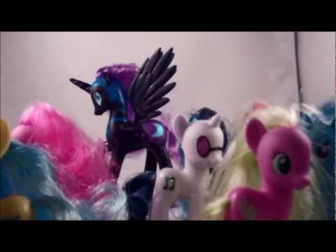 My Little Pony Friendship Is Magic Toys R Us Exculsive