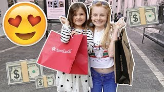 SHOPPiNG HAUL iN BEVERLY HiLLS!!