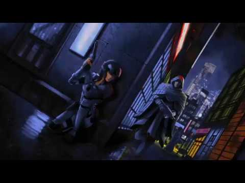 Ion Fury - Downtown Disaster Relief - 4m 46s |