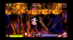 Ultimate Ghosts'n Goblins Psp(5)