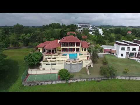 Ledang Heights Residence - Drone Aerial Videography for Property in Iskandar Johor Malaysia