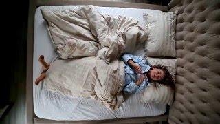 Доброе утро! Утренняя зарядка в кровати !(Из этого видео Вы узнаете, как проснуться в бодром настроении и встать с Той ноги! Выполняйте этот простой..., 2016-02-13T09:48:22.000Z)