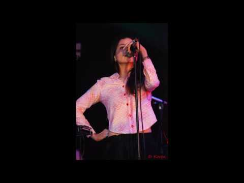 Hope Sandoval & The Warm Inventions - I Like Your Blouse, 2016