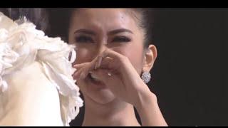 Tangis bahagia kevin liliana miss international 2017