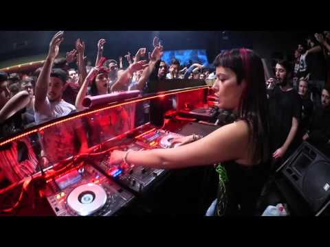 Fatima Hajji @ Sofia Club - Movemind (Fondi - Italy) 05 01 2016