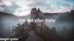 you should see me in a crown || Billie Eilish Lyrics/1hour