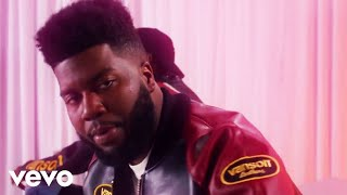 Khalid - OTW ft. 6LACK, Ty Dolla $ign (Official Music Video)