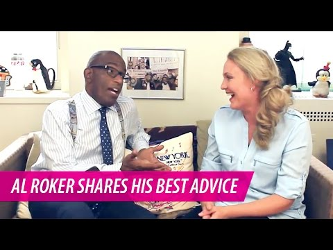 Al Roker | How to Become a Successful Broadcast Journalist with Kelsey Humphreys